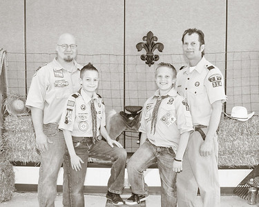 Scouts (4)