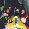 Scoutlink IrcUK camp at Gilwell