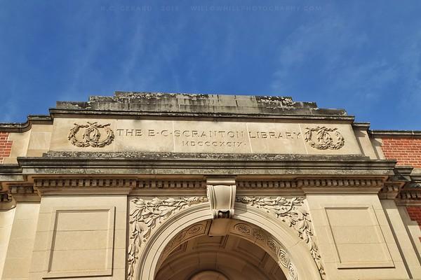 Scranton Library