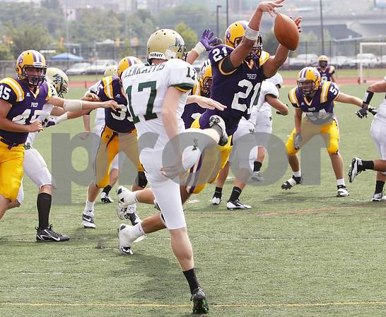 Scranton Prep Athletics