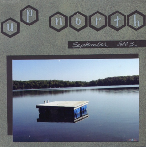 Album - Ford Lake