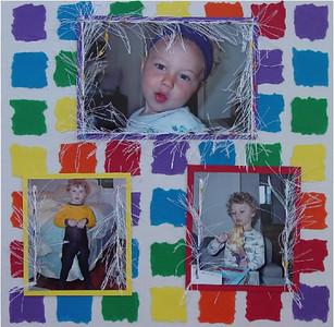Album - Kiersten