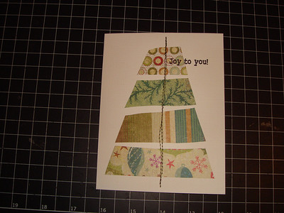 Cards Made