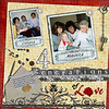 Pen (recolored) by Stacy Carlson at Gotta Pixel<br /> Polaroid frame by Maya (Little Lola)<br /> Envelope and Ink Spots by Megan Leeson (Vintage Charm - Love Notes)<br /> Chain by Linda Monthei (New Year Mini Kit)<br /> '4' by Seebee's Freebies<br /> Lace alpha by Tracy Collins (Bohemian Collage)<br /> Buttons, Ornate Frame and Paper by ScrapbookBytes Team (Vintage Artistry)<br /> Wax seal by Cari Lopez (Celebrate Forever)<br /> Flower and Key by Krista Ring (Vintage Chic)<br /> Black Lace strip and Stitching by Kathryn Balint (Grandma Roses Stitches and Roses Hat)