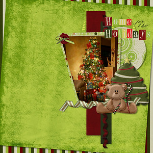 Home for the Holidays- STS Dec 2010 Collab