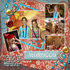 Arabian Nightskit by DeDe Smith<br /> A Taste of Morocco- collab by Sahlin-Britt