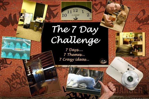7 Days - Scrapblog