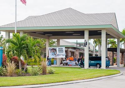 2012 Florida Panther Festival