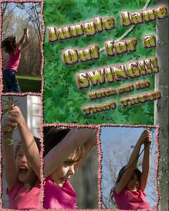 Jungle Jill
