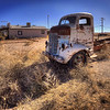 Reminiscence of historic Route 66