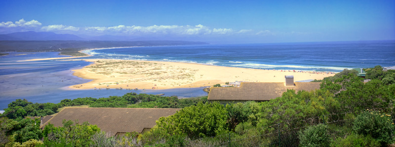 The wonderful Plettenberg Bay