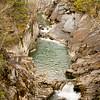 Bull River Gorge