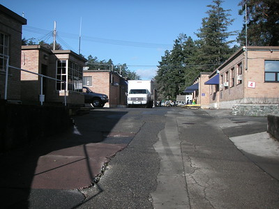 FDU(P) Main Street