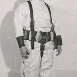 Jack Lewis in Dresco Suit