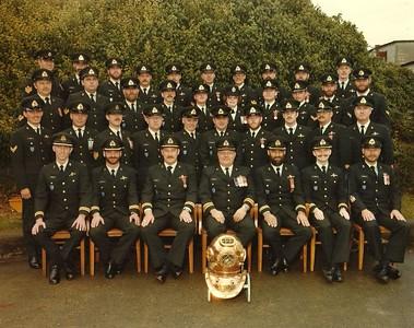1984? FDU(P) Unit Photo