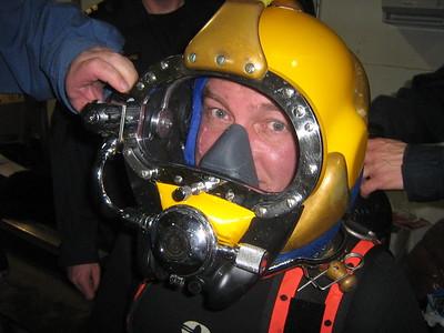 FDU(A) Dive Week Dec 2007