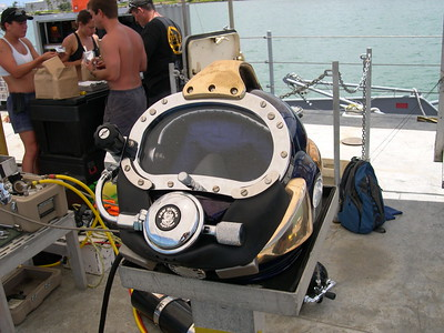 RIMPAC Salvage EX 2006