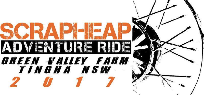 Scrapheap17 logo
