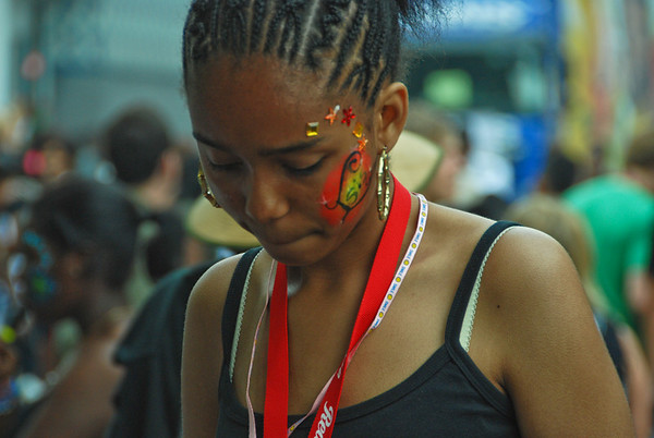 Carnival - Notting Hill : 2008