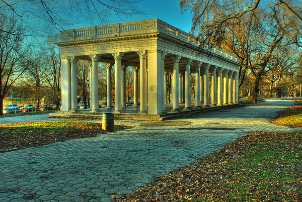 Parade Place : Prospect Park - Brooklyn : 002