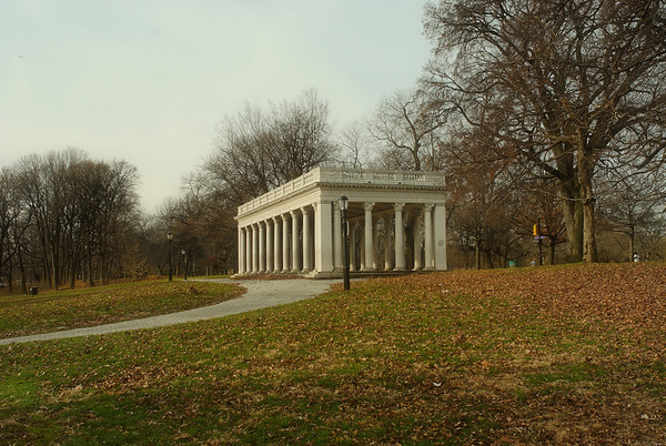 Parade Place : Prospect Park - Brooklyn : 001