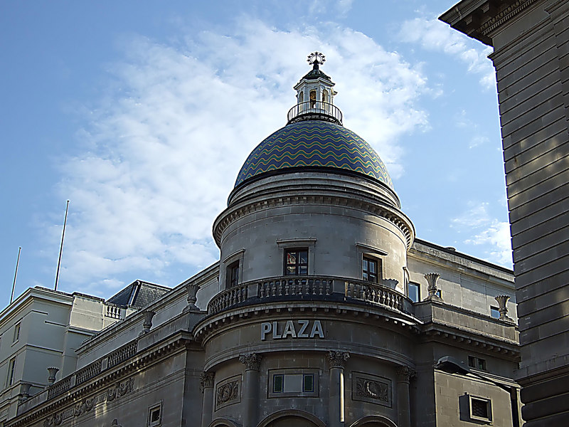 Plaza - 003