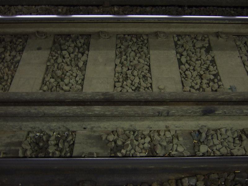 Clapham Junction : Train Trax - 001