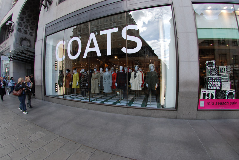 Coats - 001