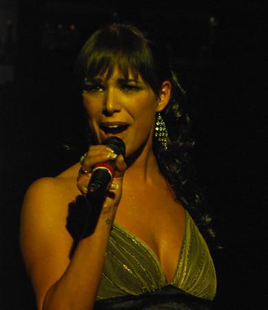 Scarlet Fever : Tamsin Stewart
