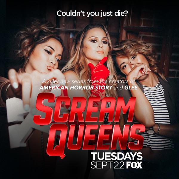 Scream Queens on FOX