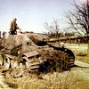 Knocked Out Jagdpanther
