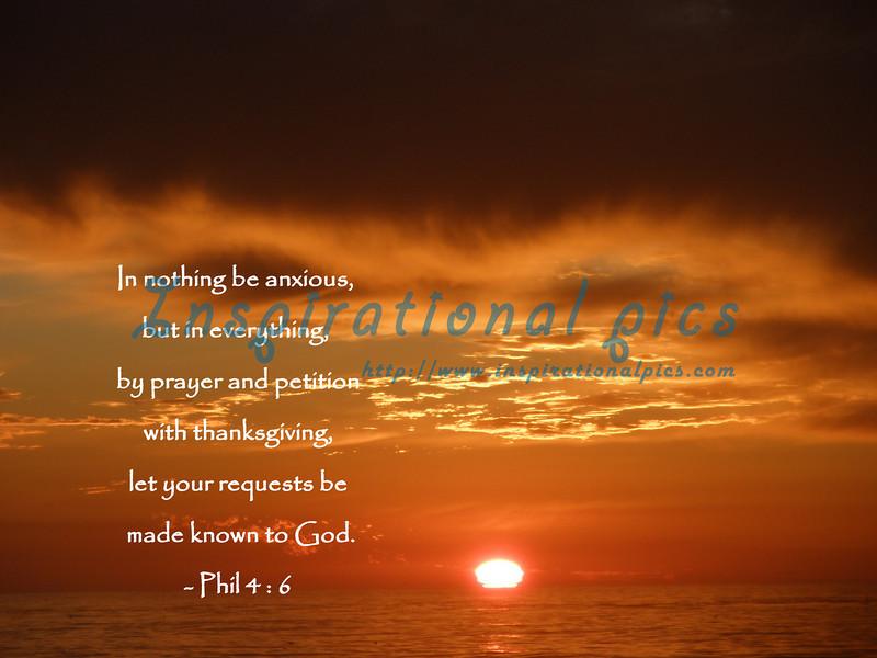 scripture in photo