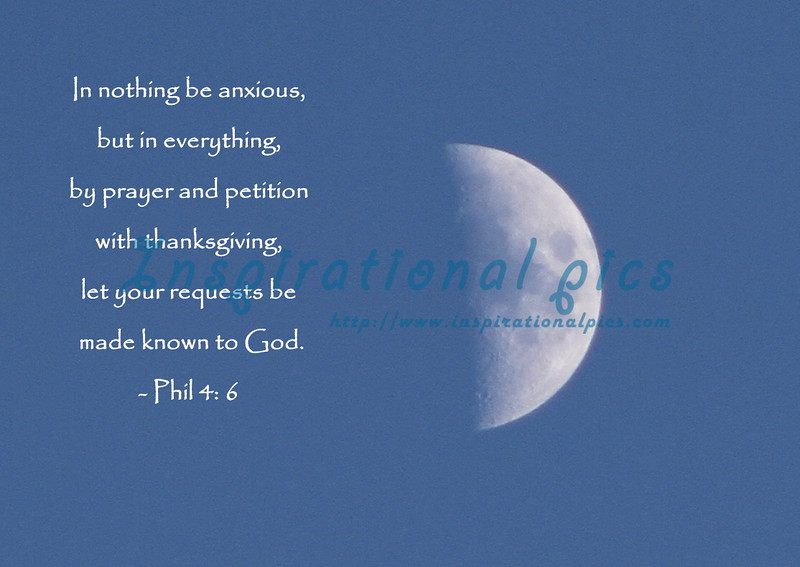scripture in photo