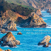 """McWay Falls and Big Sur Coastline"""