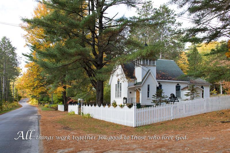 """""""Stewart Memorial Church"""""""