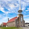 """St. Jean Baptiste Roman Catholic Church"""