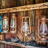 """Firehouse Lanterns"""