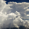 thunderclouds over houston bonaire 090713