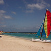 Breezes Resort beach, Curacao