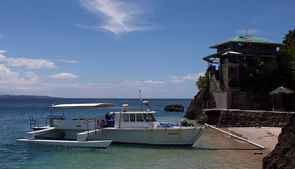 Puerto Galera, Philippines 2012