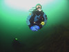 My other good dive buddy, Al Finlayson.