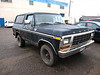 My awesome 1978 Ford Bronco ;)