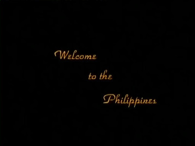 "Puerto Galera, Philippines: ""The Canyons video"