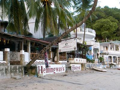 The best restuarant in Sabang? Nice but I preferred Tamarind.