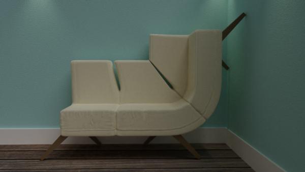 Day 23 - Furniture