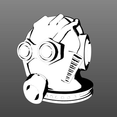 Day 16 - Helmet