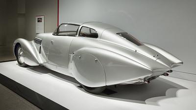 "1938 Hispano-Suiza H6B ""Xenia""."