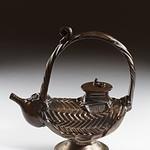 Aladdin's Teapot