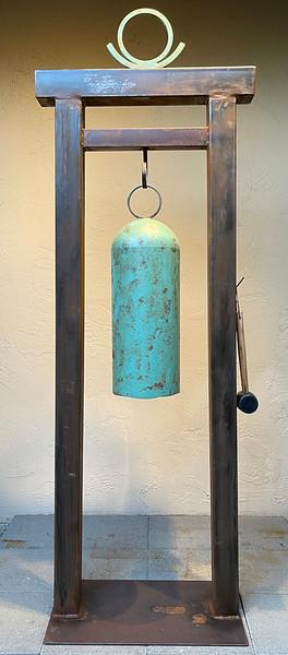 Tori Peace Bell