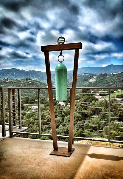 Peace Bell (Similar Available)